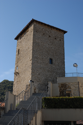 Torre-paratico