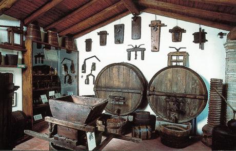 Museo-vino-Ricci-Capriolo